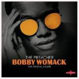 The Preacher Lyrics Bobby Womack