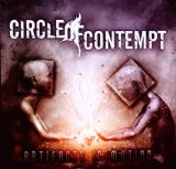 Artifacts In Motion Lyrics Circle Of Contempt