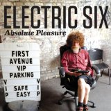 Absolute Pleasure Lyrics Electric Six