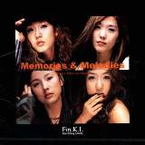 Melodies & Memories Lyrics Fin.K.L