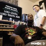 Lord Giveth, Lord Taketh Away (EP) Lyrics Freddie Gibbs