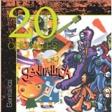 20 Exitos Originales Lyrics Genitallica