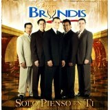 Solo Pienso En Ti Lyrics Grupo Bryndis