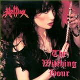 The Witching Hour Lyrics Hellion