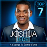 American Idol: Top 7 (second week) – Songs from Now & Then Lyrics Joshua Ledet