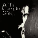 Main Offender Lyrics Keith Richards