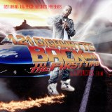 1.21 Gigawatts: Back To The First Time Mixtape Lyrics Ludacris