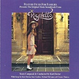 Rigoletto Soundtrack Lyrics Michael McLean