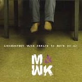 Incoherent With Desire To Move On (EP) Lyrics Midwest Kings (MWK)