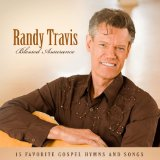 Blessed Assurance Lyrics Randy Travis
