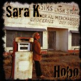 HOBO Lyrics Sara K.