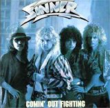 Comin' Out Fighting Lyrics Sinner