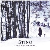 If On A Winter's Night... Lyrics Sting