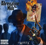 Omerta Lyrics Adrenaline Mob