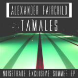 Tamales (EP) Lyrics Alexander Fairchild