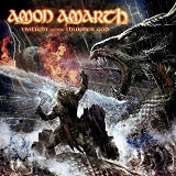 Twilight Of The Thunder God Lyrics Amon Amarth
