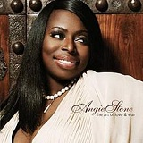The Art of Love & War Lyrics Angie Stone