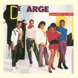 In A Special Way Lyrics DeBarge