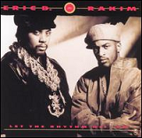 Let The Rhythm Hit 'Em Lyrics Eric B. & Rakim