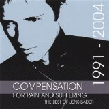 Compensation For Pain And Suffering Lyrics Jens Bader