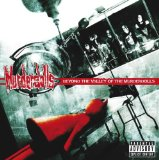 Beyond the Valley of the Murderdolls Lyrics Murderdolls