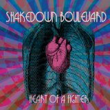 Heart Of A Fighter Lyrics Shakedown Boulevard