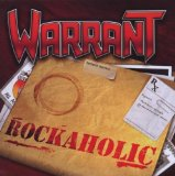 Rockaholic Lyrics Warrant