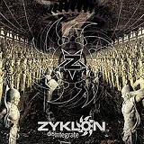 Disintegrate Lyrics Zyklon