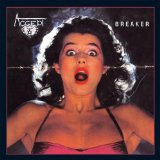 Breaker Lyrics Accept