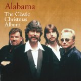 The Classic Christmas Album Lyrics ALABAMA