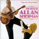 Miscellaneous Lyrics Allan Sherman