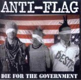 Die For The Government Lyrics Anti-Flag