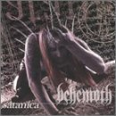 Satanica  Lyrics Behemoth