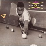 The Kingpin Lyrics Craig G