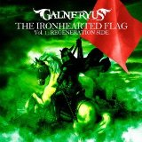 The IronHearted Flag, Vol. 1: Regeneration Side Lyrics Galneryus