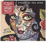 Steady As She Goes Lyrics Hot Tuna