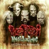 Monstereophonic (Theaterror vs. Demonarchy) Lyrics Lordi