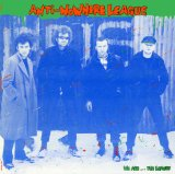 Miscellaneous Lyrics The Anti Nowhere League