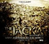 What Happened To The World Lyrics The Jacka