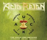 The Apple Core Archives Lyrics Acid Reign