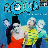 Aquarium Lyrics Aqua