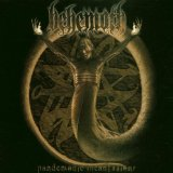 Pandemonic Incantations Lyrics Behemoth