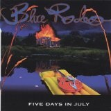 Five Days In May Lyrics Blue Rodeo