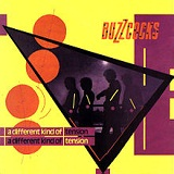 A Different Kind Of Tension Lyrics Buzzcocks
