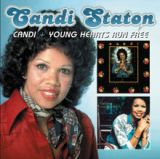 Candi + Young Hearts Run Free Lyrics Candi Staton