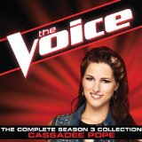 The Voice The Complete Season 3 Collection Lyrics Cassadee Pope