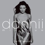 The 1995 Sessions Lyrics Dannii Minogue