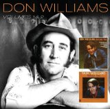 Volume 1 Lyrics Don Williams