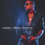 African Bohemian Lyrics Keysha