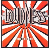 Thunder In The East Lyrics Loudness